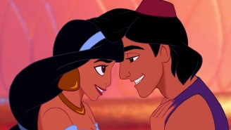 THIS 'Aladdin' character is getting a Disney prequel