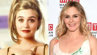 Stop Buggin' And Check Out What The Cast Of 'Clueless' Has Been Up To Over The Last 20 Years