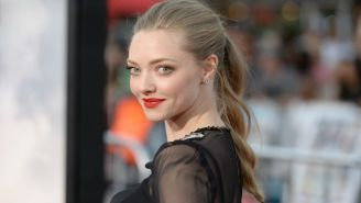 Amanda Seyfried Claimed That She Was Paid Only 10% Of What Her Male Costar Made