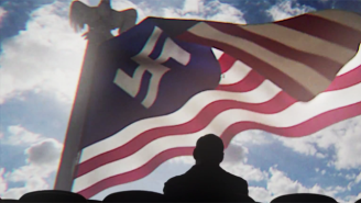 Check Out Amazon's Haunting Full Trailer For 'The Man In The High Castle'