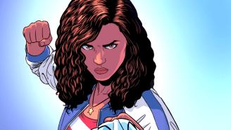Marvel apologizes for accidentally whitewashing LEGO Miss America