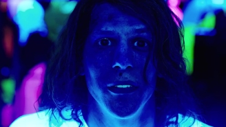Eisenberg and Stewart are stoned and deadly in new 'American Ultra' trailer