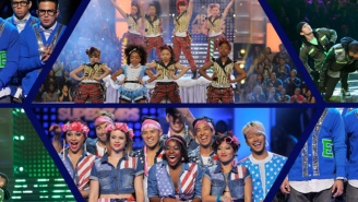 Big changes ahead for America's Best Dance Crew