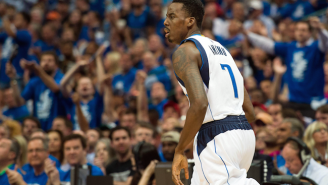 Al-Farouq Aminu Agrees To A Four-Year, $30 Million Deal With The Trail Blazers