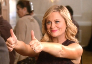 Amy Poehler Is Bringing Two Former 'Weeds' Co-Stars Together For A New Pilot