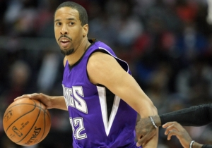 Andre Miller Has Signed With The Minnesota Timberwolves For Next Season