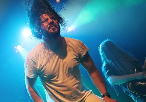 The Definitive Guide To Partying, And Life, According To Andrew W.K.