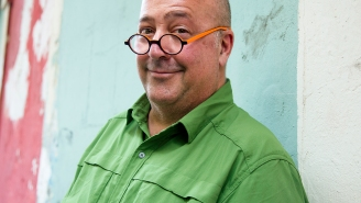 Andrew Zimmern Talks Strange Food, Travel Philosophy, And His Favorite Destinations