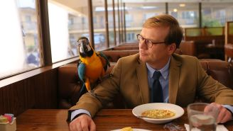 Andy Daly on 'Review' season 2: 'Forrest is even more committed to this show'