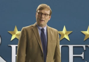 What's On Tonight: The Triumphant Return Of Comedy Central's 'Review'