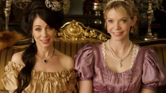 Natasha Leggero Explains That 'Another Period' Is More Historically Accurate Than You'd Think