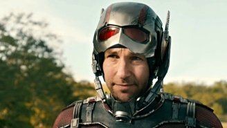 'Ant-Man' Has Some Really Weird TV Spots