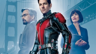 Ranking All 12 Marvel Movies: 'Ant-Man' enters the race
