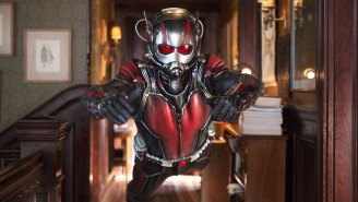 Box Office: 'Ant-Man' knocks out 'Pixels,' 'Southpaw' and 'Paper Towns' for no. 1