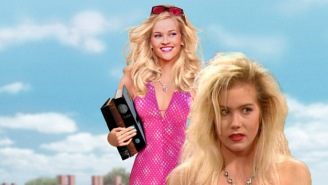 Christina Applegate Kinda Regrets Turning Down The Leading Role In 'Legally Blonde'