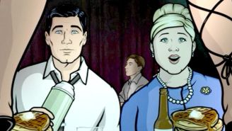 Absolute Proof That Pam Poovey Is The Most Baller Part Of 'Archer'