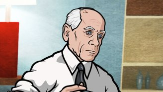 Looking Back At Woodhouse's Finest 'Archer' Moments