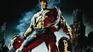 'Hail To The King,' We've Got 'Army Of Darkness' Quotes