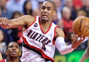 Arron Afflalo Allegedly Agrees To Two-Year, $16 Million Deal With Knicks