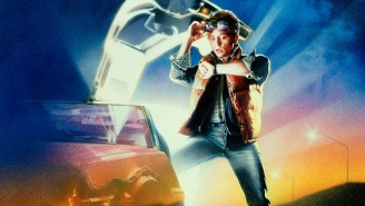 'Back to the Future': What the critics said in 1985