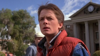 A 'Back To The Future' Reboot Would Be Awful, So Let's Never Make One