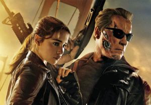 4 baffling questions 'Terminator Genisys' refused to answer…