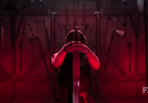 Hack And Slash Your Way Through These New Teasers For Kurt Sutter's 'Bastard Executioner'