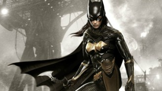 Joss Whedon Won't Be Directing 'Batgirl' After All
