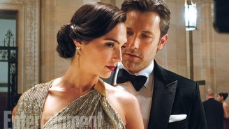 New 'Batman V Superman' Pictures Give A Better Look At Wonder Woman, Lex Luthor, And More