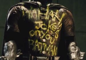 New 'Batman V Superman: Dawn Of Justice' Rumor Names The Film's Robin