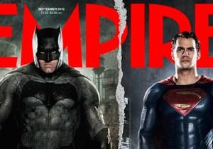 New 'Batman V Superman' Photos Give Us Our Best Look At Batman Yet