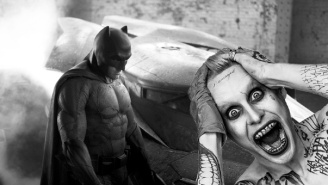 Is 'Batman V Superman' Prepared To Do Something Crazy With Batman And Robin's Relationship?