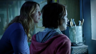 This Week On 'Zoo': Kamikaze Bats Waged War Against Two Lesbian Scientists In Antarctica