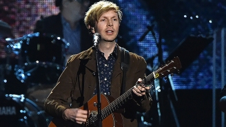 Here's Your Proof That Beck Is Modern Music's Greatest Chameleon