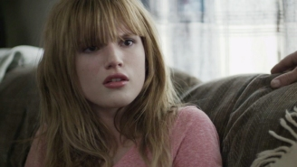 Disney star Bella Thorne tackles her grittiest role yet in this exclusive clip from 'Big Sky'