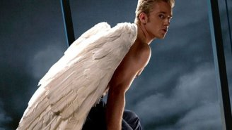 Bryan Singer Confirms We'll See Archangel In 'X-Men: Apocalypse'