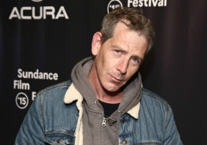 Ben Mendelsohn Will Return For Season Two Of Netflix's 'Bloodline'