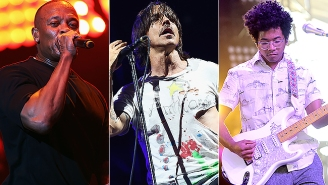 Fell In Love At The Rock Show: Our Favorite Concert Experiences Of All-Time
