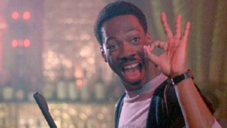 The Heat Is On With These 'Beverly Hills Cop' Quotes