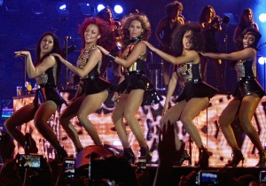 Face it, the MTV Video Music Awards matter