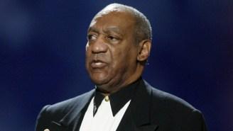 Bill Cosby Was 'Quietly' Dropped By Prestigious Talent Agency CAA