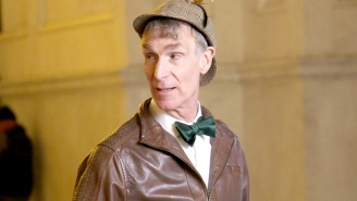 There's A Documentary About Bill Nye The Science Guy In The Works