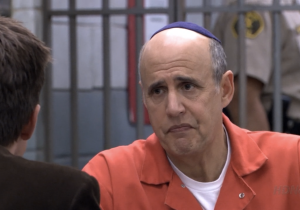 'Arrested Development' Season Five Will Begin With A Bluth In Jail