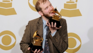 Sorry, Sad People, But It Doesn't Look Like Any New Bon Iver Music Is Coming Soon