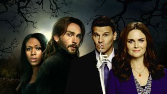 'Sleepy Hollow' And 'Bones' Are Getting A Very, Very Strange Crossover Episode