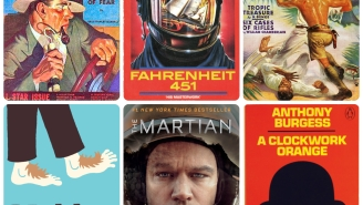Talking With Andy Weir,  Author Of 'The Martian,' Plus We Give You Some Book Recommendations