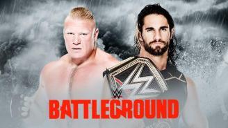 WWE Battleground 2015 Open Discussion Thread