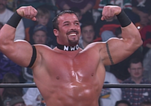Eric Bischoff Used Buff Bagwell To Explain Why Not Everyone Gets To Be A Main Eventer