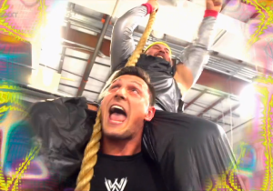 The Best And Worst Of WWE NXT 7/29/15: Don't Bull-Fit A Bull-Fitter