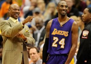 Byron Scott Says Kobe Will 'Probably' Play Some Power Forward Next Season